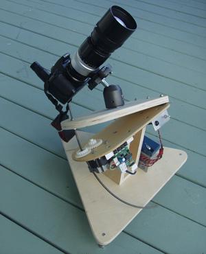 Schneiders DIY Exoplanet Detecting Kit