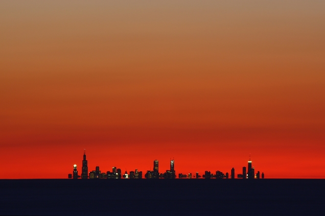 CHICAGOSUNSET-Tryp