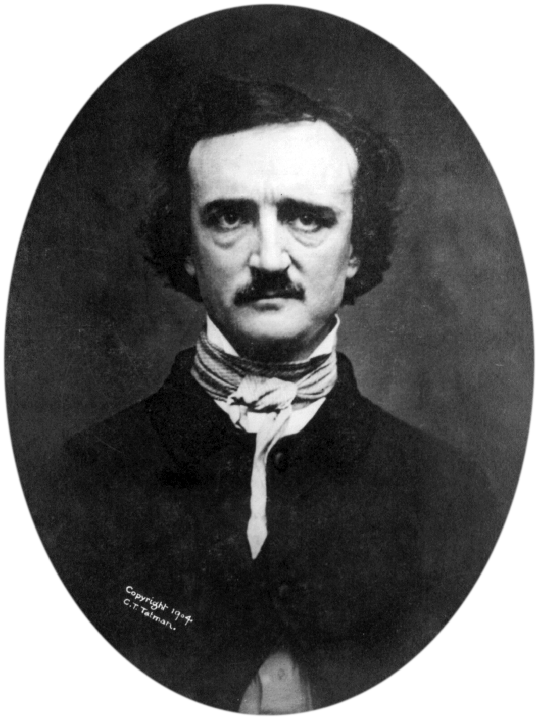 edgar allan poe on photography phogotraphy edgar allan poe 2 retouched and transparent bg