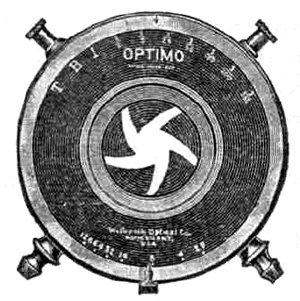OptimoShutter