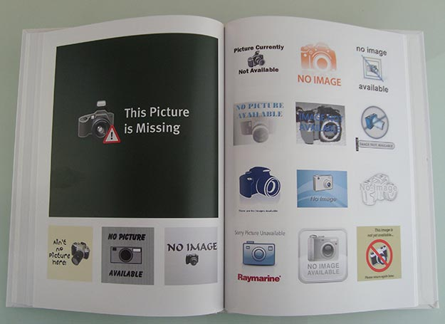 Picturebook without pictures, Jasper Elings.