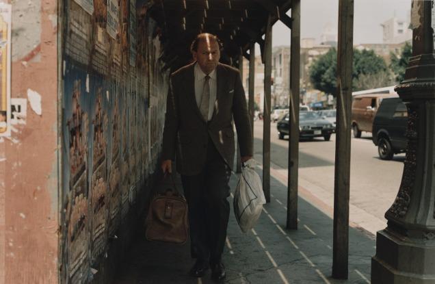 New York, 1994. Philip-Lorca diCorcia.